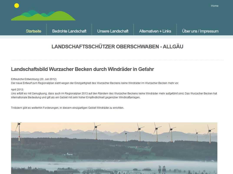 Landschaftsschützer Bad Wurzach e.V