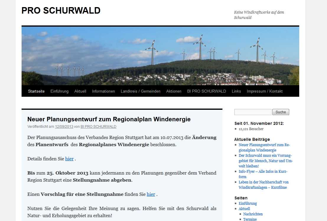 Pro Schurwald
