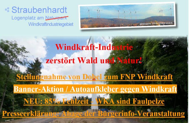 BI Gegenwind Straubenhardt