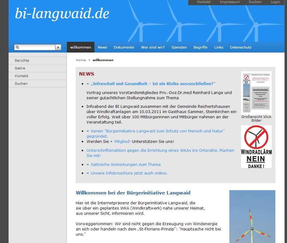 Langwaid