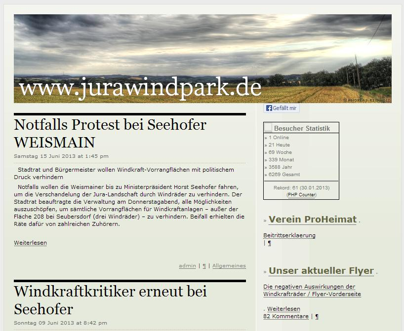 Jurawindpark