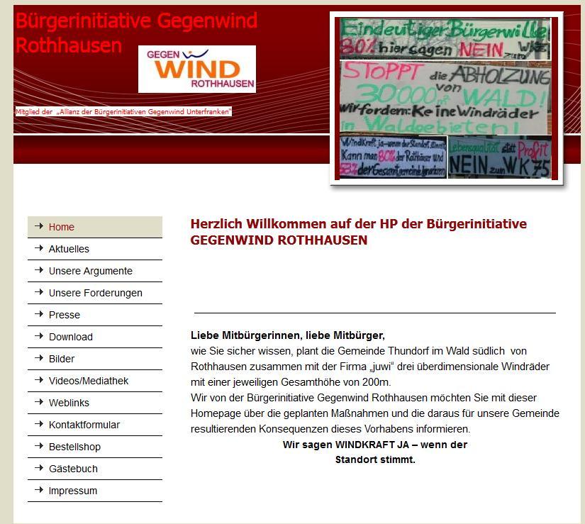 Gegenwind-Rothhausen