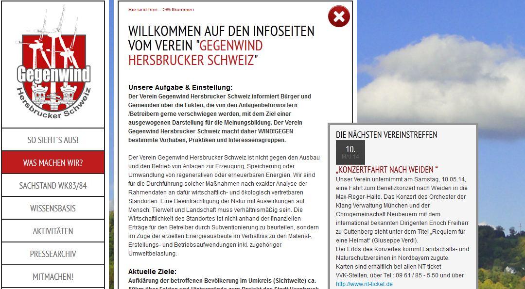 BI Hersbrucker Schweiz