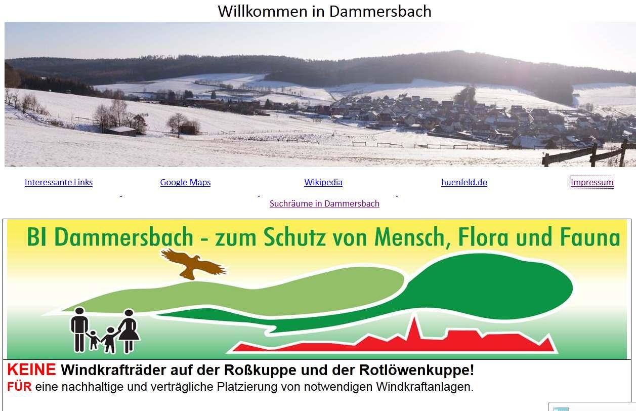 BI Gegenwind Dammersbach