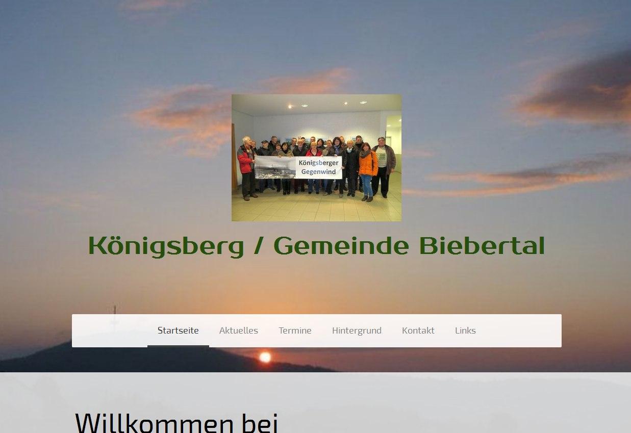 BI Königsberger Gegenwind