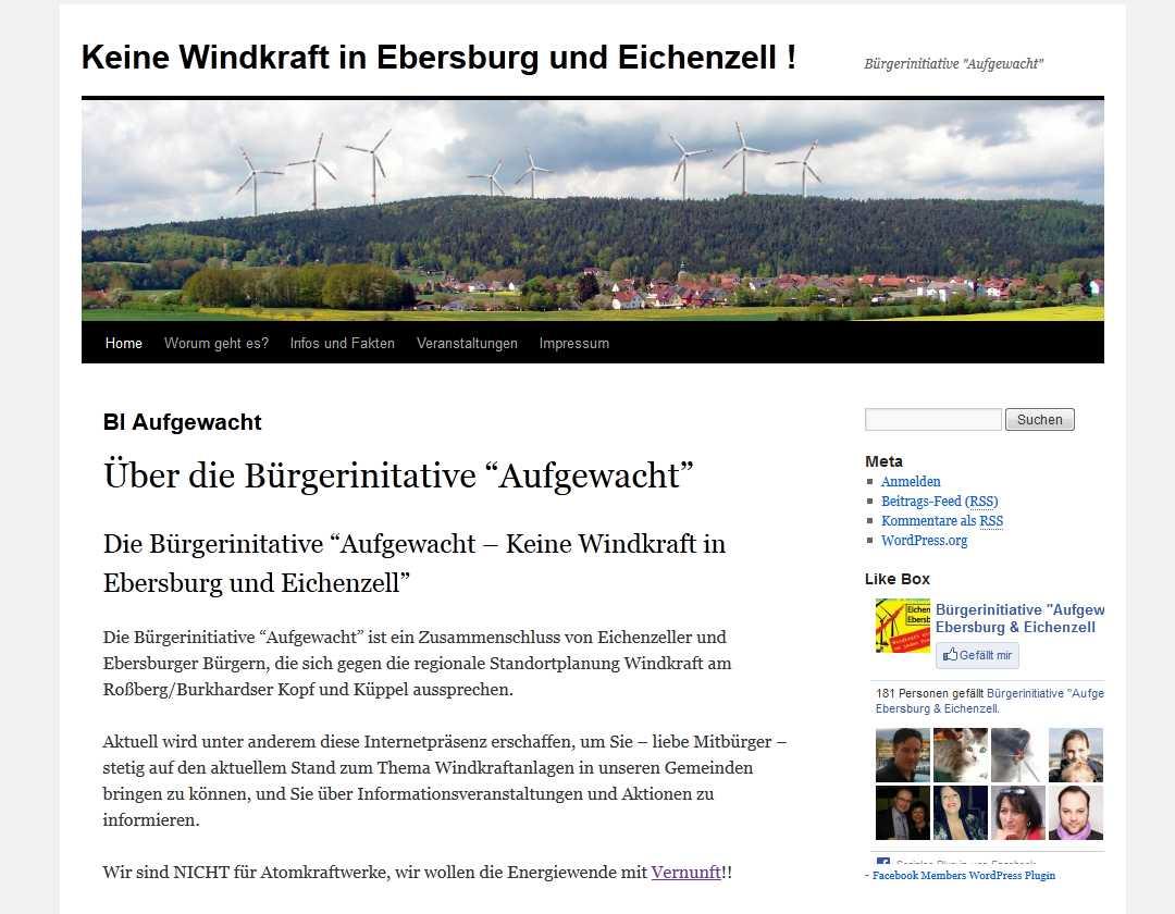 BI Eichenzell-Ebersburg