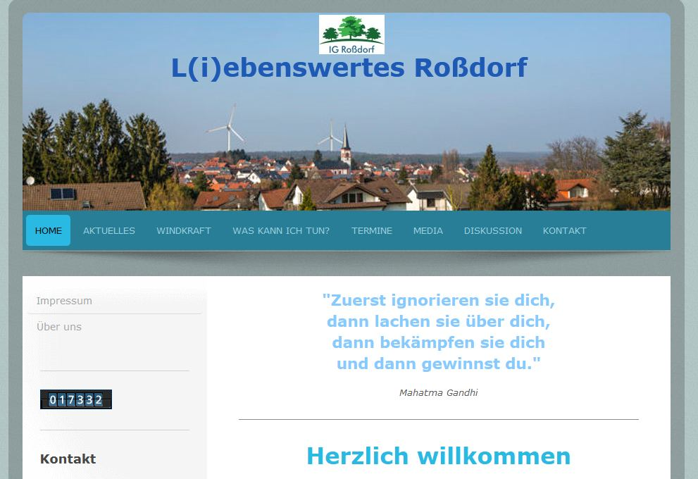 IG Roßdorf