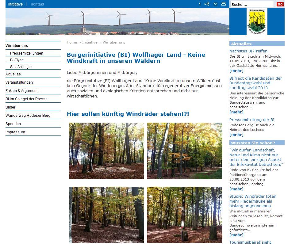 BI Wolfhager Land