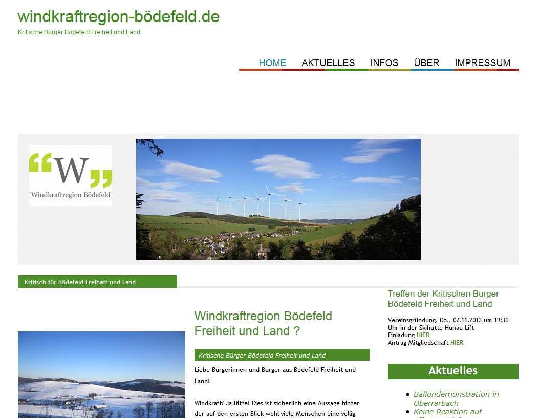 BI DaWI Paderborn