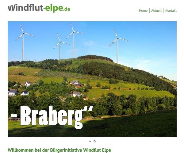 BI Windflut-Elpe