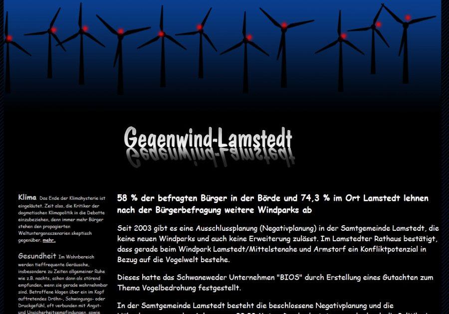 BI Gegenwind Lamstedt