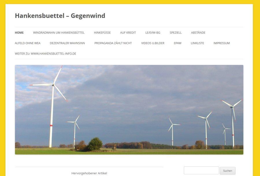 Hankensbüttel-Gegenwind