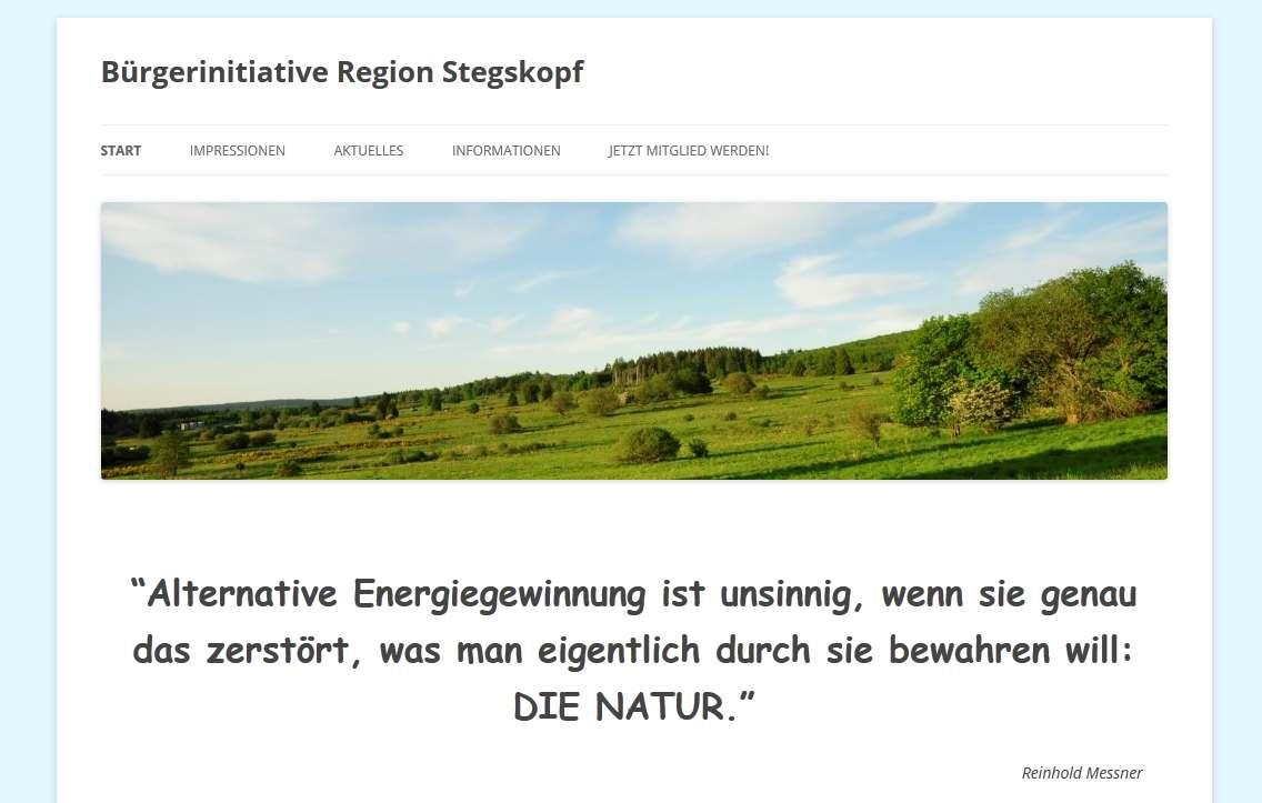 BI Region Stegskopf