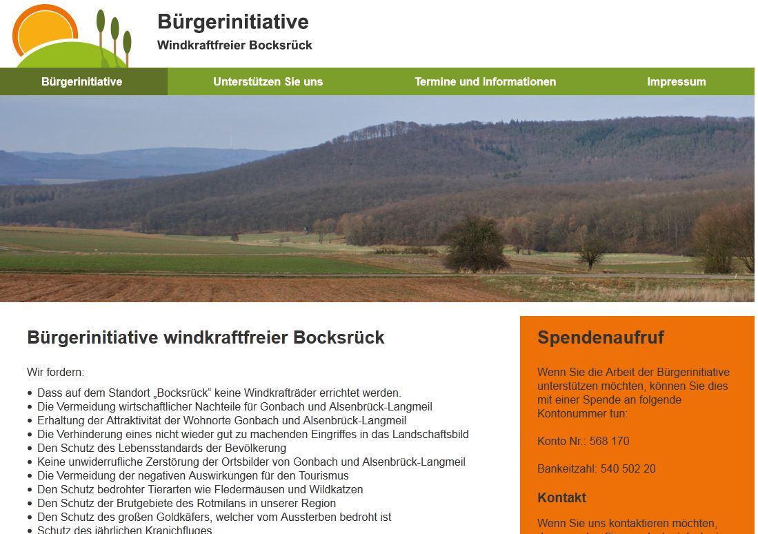BI Gonbach