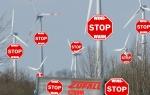 Ist die Windenergie Chance oder Fluch für den Vogelsberg?  fragt Redakteur Joachim Legatis inseinem Kommentar in der AAZ. Seine Ausführungen dürfen nicht unwidersprochen bleiben