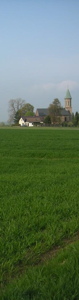 Kirche in Engelrod