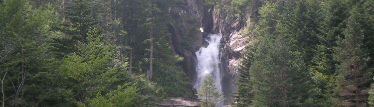 Cascade de Cerisey